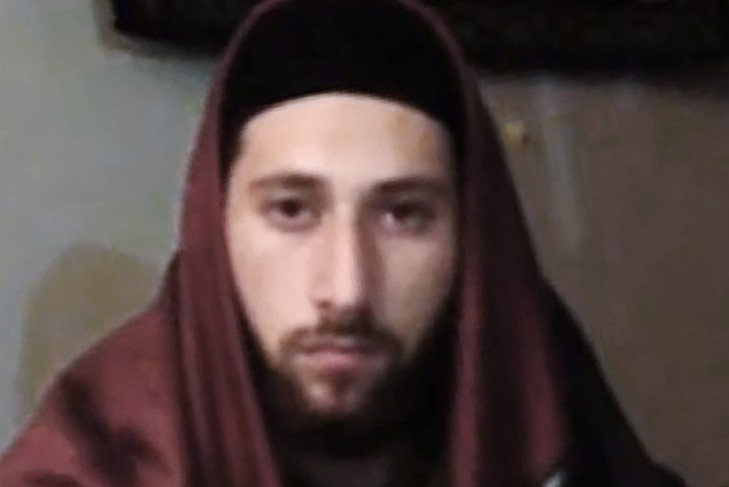 Abdel Malik Petitjean