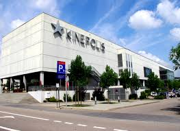 Kinepolis - Nancy