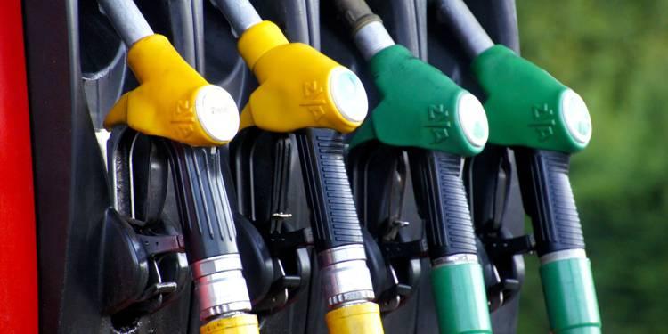Les prix des carburants  en Lorraine