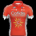 COFIDIS (FRA)