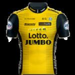 TEAM LOTTO NL-JUMBO (HOL)