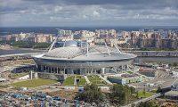 Zénith-Arena-Saint-Pétersbourg